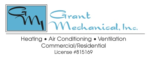 Grant Mechanical, Inc.